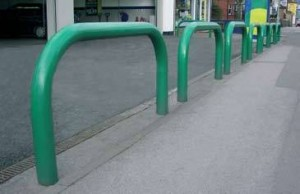 Hoop Barrier Producer