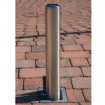 Telescopic Bollard Installation
