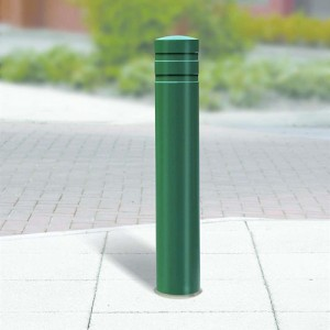 Fixed Steel Bollards